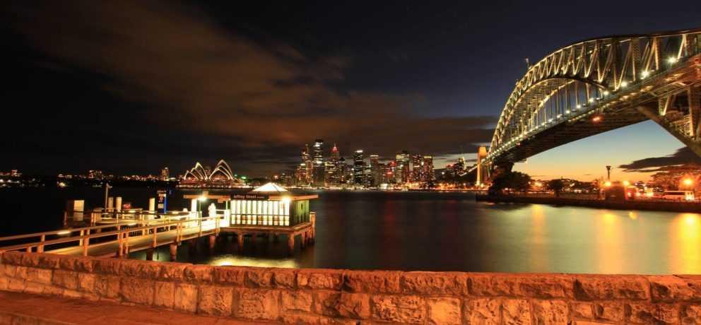Etudier l'anglais à Sydney