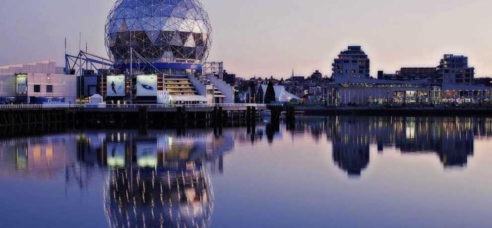 Séjour linguistique au Canada pour apprendre l'anglais ou le français