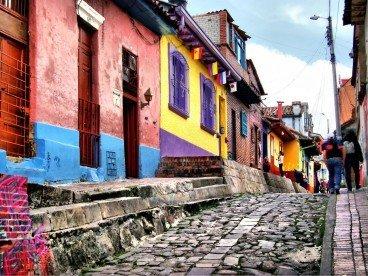 Séjour linguistique en Colombie pour apprendre à parler l'espagnol.