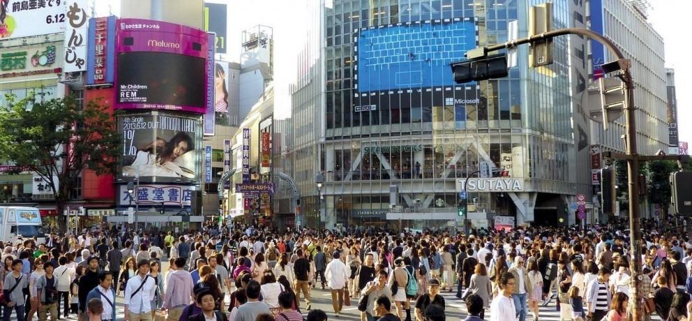 Séjour linguistique au Japon pour apprendre à parler le japonais.
