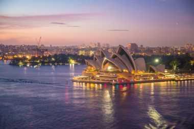 Séjour linguistique en Australie pour apprendre à parler l'anglais.