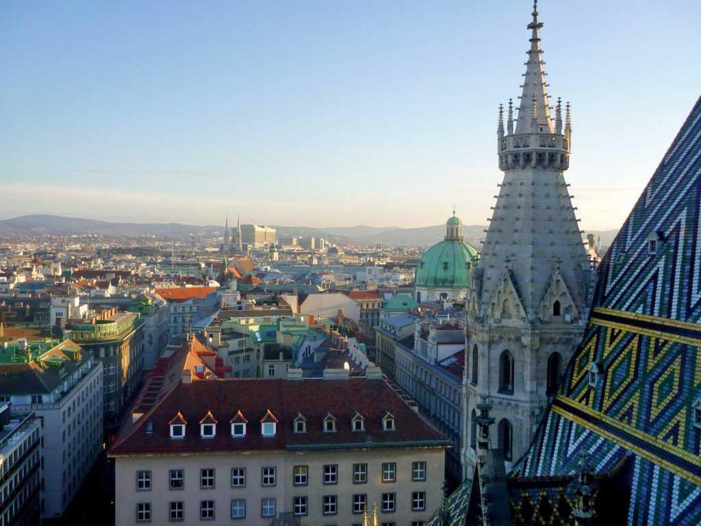 Apprendre parler l'allemand en Autriche lors d'un séjour linguistique   ILA