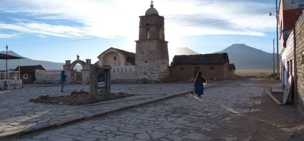 Séjour linguistique en Bolivie