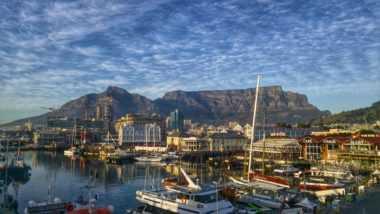 Séjour linguistique en Afrique du Sud pour apprendre à parler l'anglais.