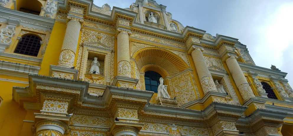 Séjour linguistique au Guatemala pour apprendre à parler l'espagnol.