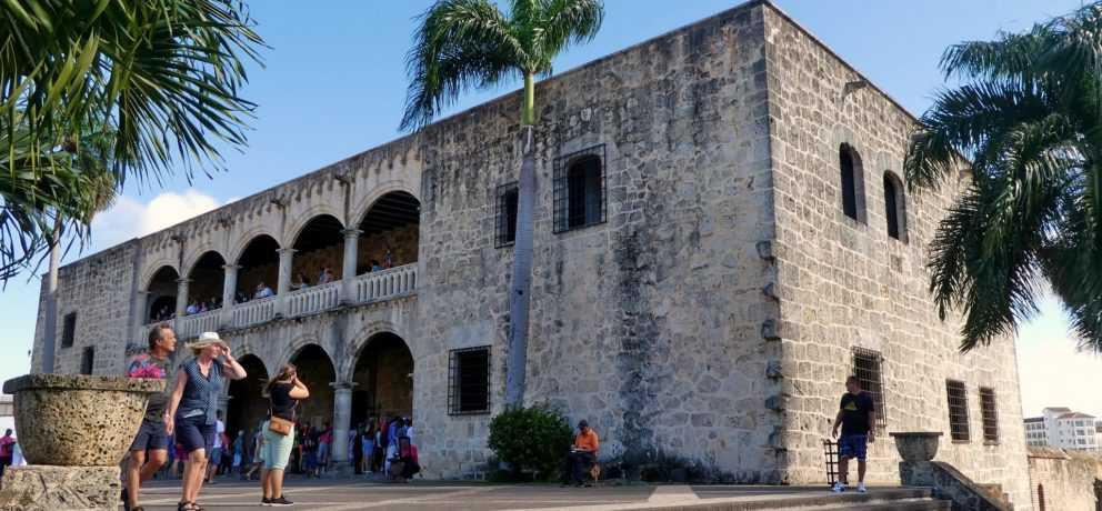 Séjour linguistique en République Dominicaine pour apprendre à parler l'espagnol.
