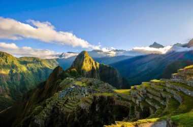 Séjour linguistique au Pérou pour apprendre à parler l'espagnol.