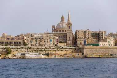 Sliema (Malte)