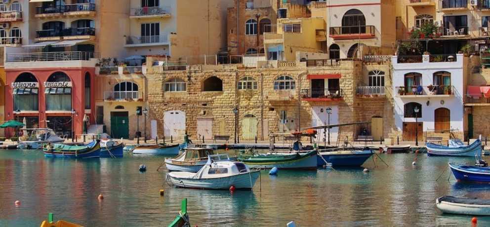 Séjour linguistique à Malte pour apprendre à parler l'anglais.