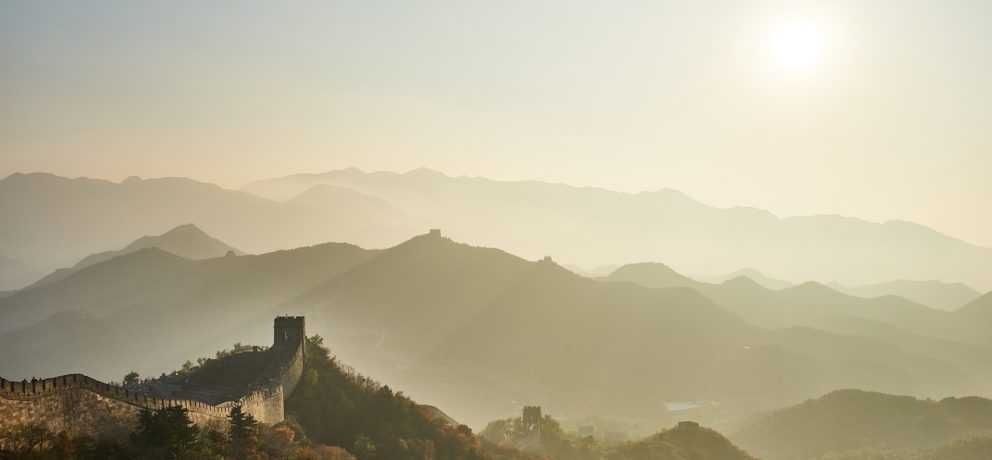 Séjour linguistique en Chine pour étudier le chinois.