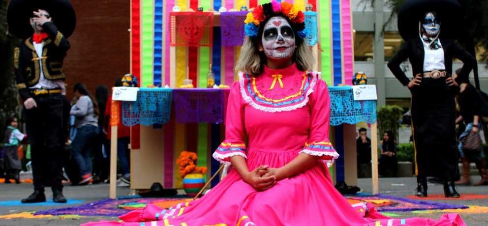 Séjour linguistique au Mexique pour apprendre à parler l'espagnol.