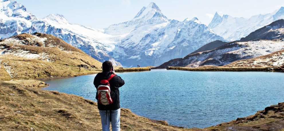 Séjour linguistique en Suisse pour apprendre à parler le français.