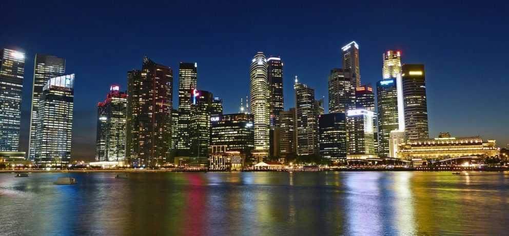 Séjour linguistique à Singapour pour apprendre à parler l'anglais.